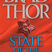State of the Union: A Thriller: Brad Thor: Amazon.com: Books