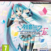 Hatsune Miku: Project Diva [import europe]