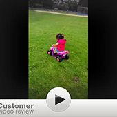 Best Inexpensive Fisher Price Power Wheels for Toddler Girls