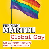 Global Gay de Frédéric Martel - Editions Flammarion