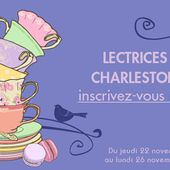 Lectrices Charleston : les inscriptions, c'est maintenant ! | Les éditions Charleston