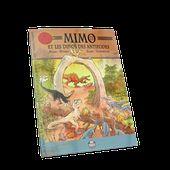 Mimo II - Eidola editions