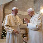 Pologne: hommage du pape François à l'œuvre de Benoît XVI - Zenit