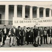 Une Nuit Blanche pour commémorer le massacre du 17 octobre 1961