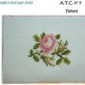 "ATC ""fleurs"" 1"