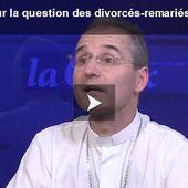 """Mgr Jean-Paul Vesco: """" Les divorcés remariés ne devraient plus être un sujet pour l'Eglise """" - La Croix"""