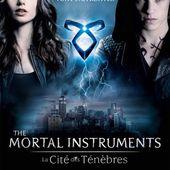La Cité des ténèbres : The Mortal Instruments - L'Esprit-paranormal-Spider392