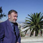 Henri Pouillot, témoin de la torture et auteur de deux livres-témoignages sur la guerre de libération en déplacement en Algérie
