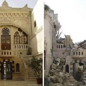 14 Heartbreaking Images of What Syria Used to Look Like