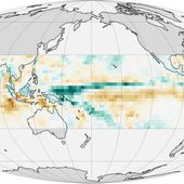 Bigger Thunderstorms are Bringing More Rain to the Tropics : Image of the Day