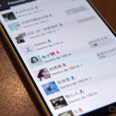China, el universo WeChat