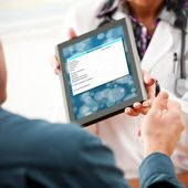 Les nouveaux rôles des patients à l'ère des technologies numériques
