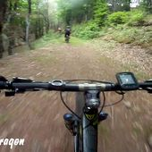 Enduro Cantal Jour 1 Sessions 2 &3 Video - Pinkbike