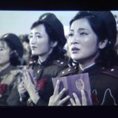 "New Korean Feature Film ""Graduation Diploma"" 