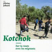 KOTCHOK - Claire BILLET,Olivier JOBARD