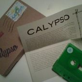 The CALYPSO Tape, by Calypso