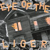 Eye Of The Liger 2014, by Eye Of The Liger