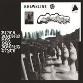 Black Domino Box EP, by H. Hawkline