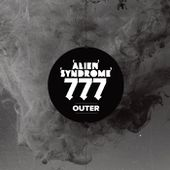 Outer, by Alien Syndrome 777