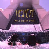 Holy Water Pool, by Heaters