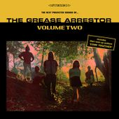 Volume Two, by The Grease Arrestor