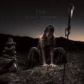 Beauty Thunders, by Peia