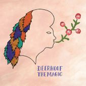 The Magic, by Deerhoof
