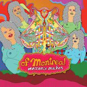 Innocence Reaches, by of Montreal