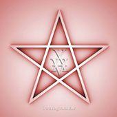 Pentagramme, by Xavier Boscher