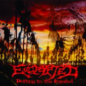 Drifting to the Impaled, by ENCRYPTED