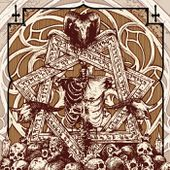 SAT139: Drama / Perdition Winds - Drama / Perdition Winds [split] (2015), by Satanath Records