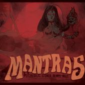 Psychedelic Stoner Blues Maze, by Mantras