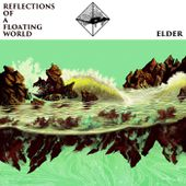 Reflections of a Floating World, by Elder
