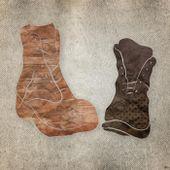 Two Old Vagabond Shoes, by Two Old Vagabond Shoes