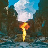 Migration, by Bonobo