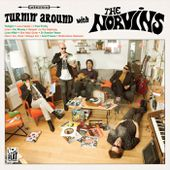 Turnin' Around with..., by The Norvins