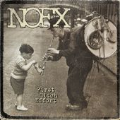 First Ditch Effort, by NOFX