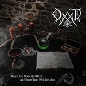 There Are None So Blind As Those That Will Not See EP - 2015, by Daat