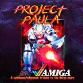 Project Paula - Amiga, by Project Paula