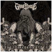 The Infected Crypts, by Grave Plague