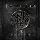 SODP085: Temple Of Nihil - Soul Extremist [ep] (2016), by Symbol Of Domination Prod.