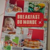 Breakfast du monde | Fais-toi la Belle sur WordPress.com