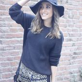 BeSugarandSpice - Fashion Blog - A blog about fashion, streetstyle and trends. Un blog de moda, streetstyle y tendencias.