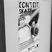 Content from Contest Skate 2014