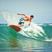 Content from Hossegor Internationale 2014