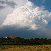 24 juillet 2014 : orages d'évolution diurne dans le Gard - Photos, vidéos et matériel de prise de vue