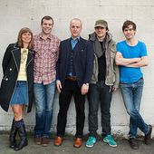 Live Video: The Vaselines
