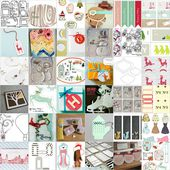 Mel Stampz: free Tag / Label Round up: printables, templates, & tutorials