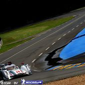 Content from 2013 Le Mans 24 Hours