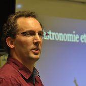Content from Soirée astronomie du 31 janvier 2014